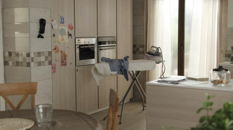 Santos cocinas dise a una cocina para la serie de - Television en la cocina ...