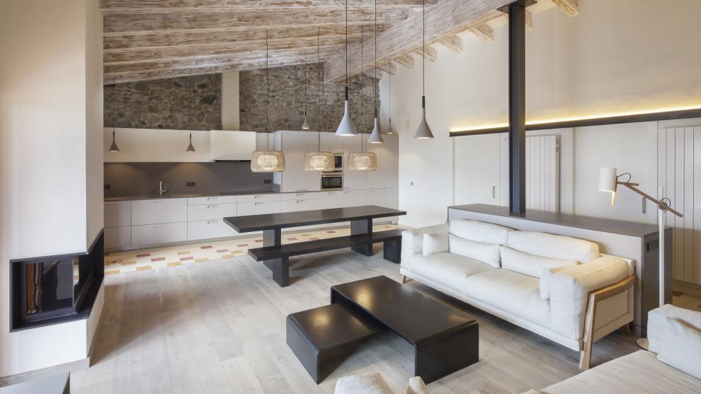 Muebles Santos: una buena opción para conseguir cocinas más bellas y funcionales