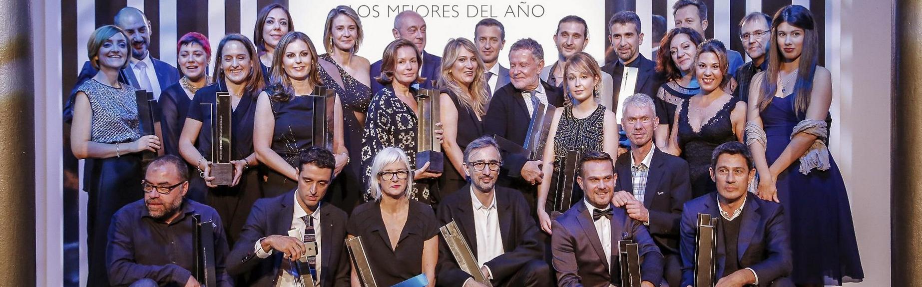Muebles De Baño Jurado:del Año: la marca de cocinas Santos galardonada en la entrega de