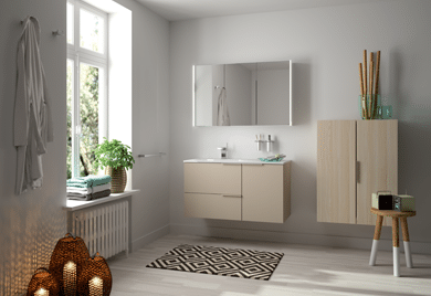 Muebles de Baño Sonia