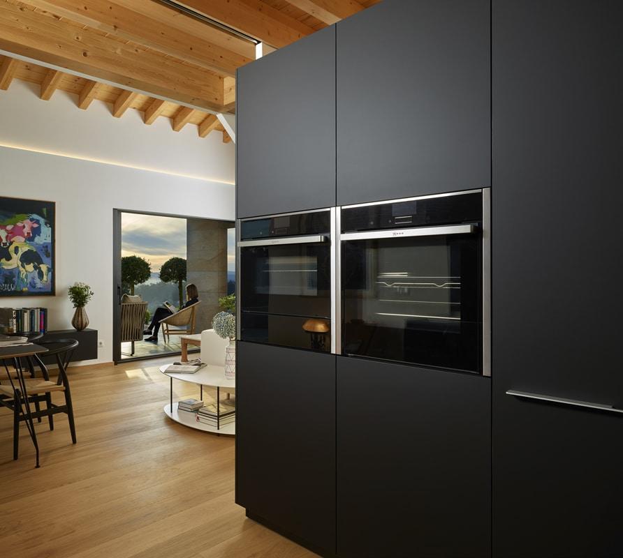 Cocina santos line 2016 artycocina for Muebles de cocina modernos con isla