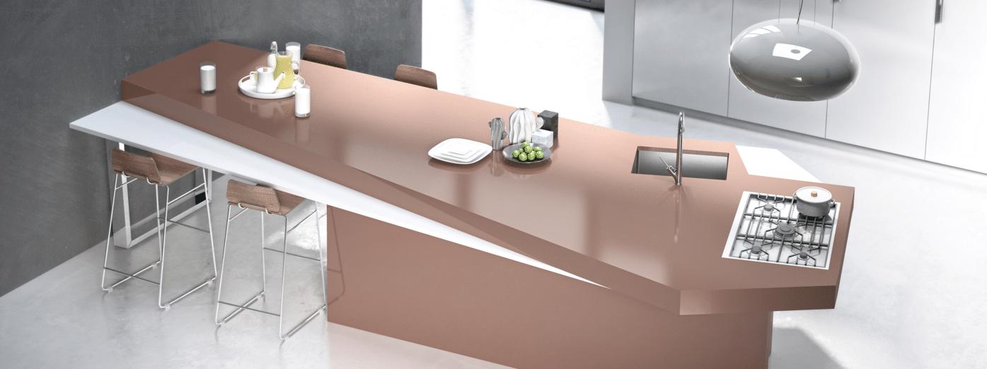 COMPAC lanza nuevos diseños de cuarzo y mármol