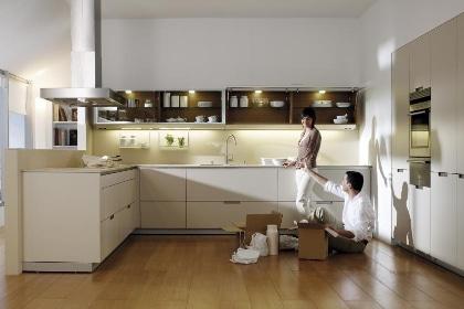 Muebles de cocina y la creaci n de espacios nicos for Cocina de creacion