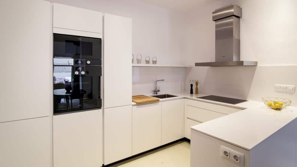 Muebles de Cocina Santos Line E