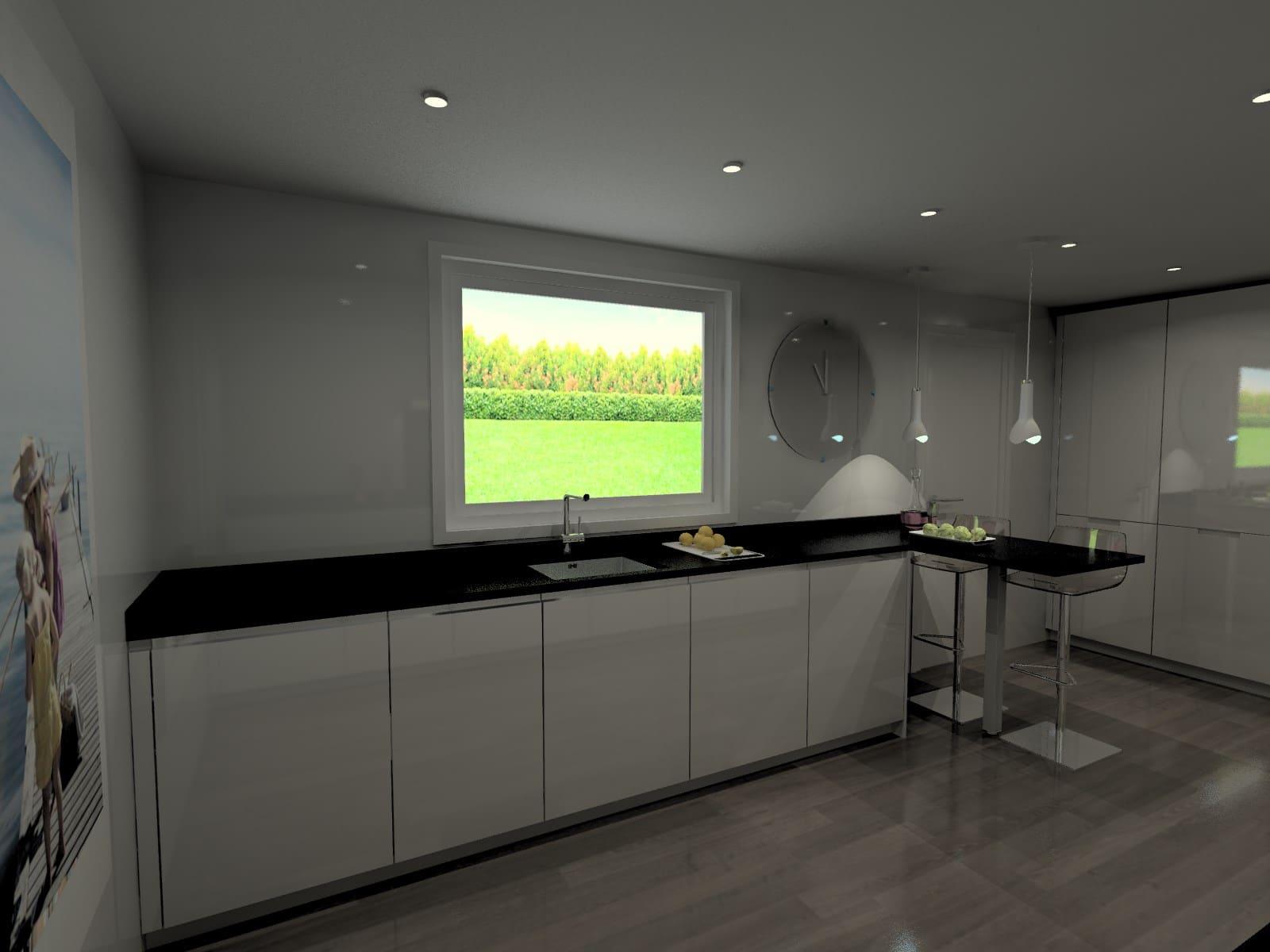 Oferta muebles de cocina artycocina for Easy ofertas muebles de cocina