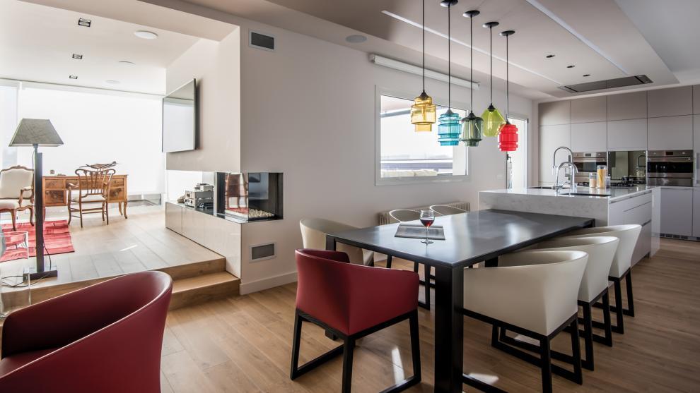 Cocinas Santos: diseñadas para convertirse en el corazón de la casa