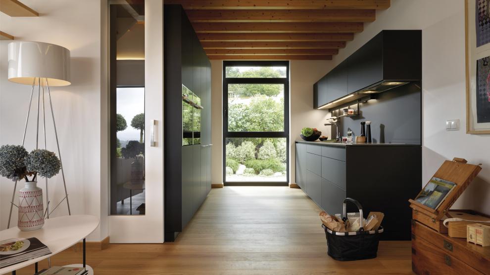 Reforma tu cocina con muebles de cocina Santos