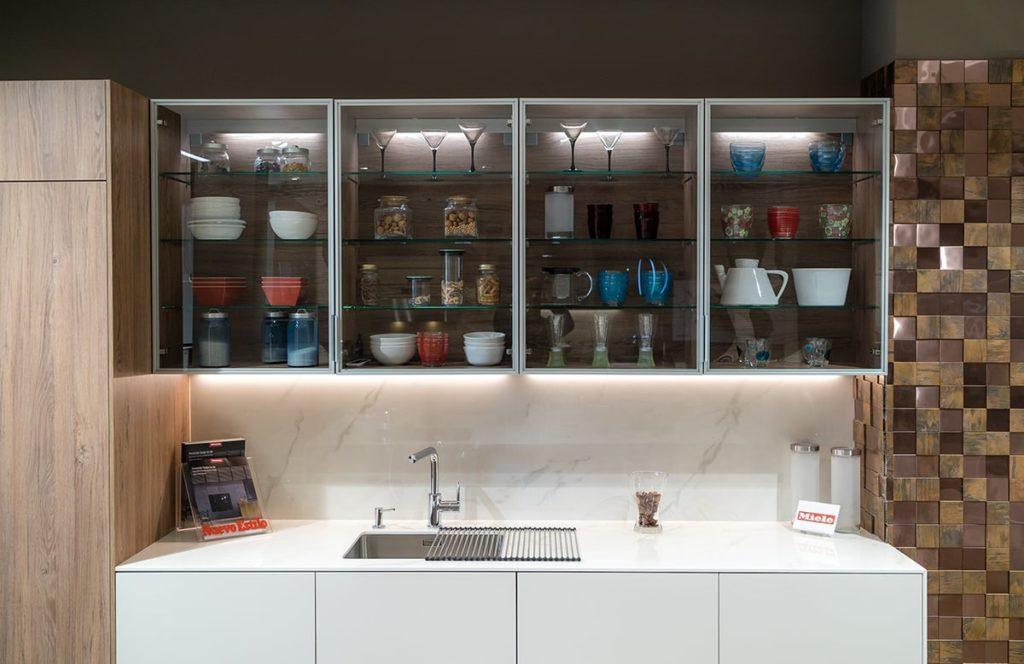 Arty Cocinas & Obras - Exposición de Cocinas