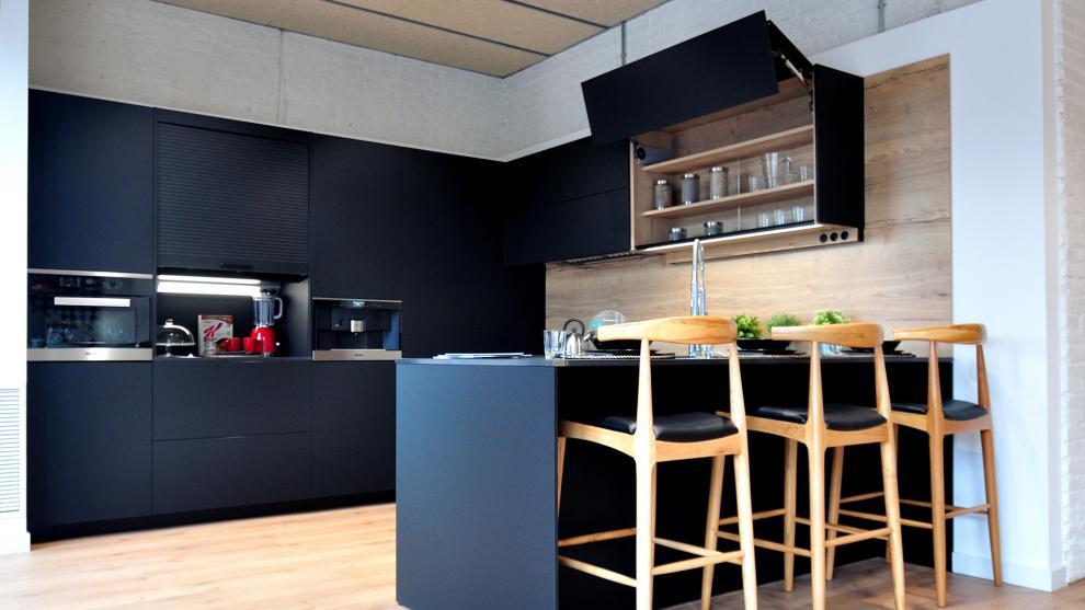 Cocinas Santos en Acacias Madrid