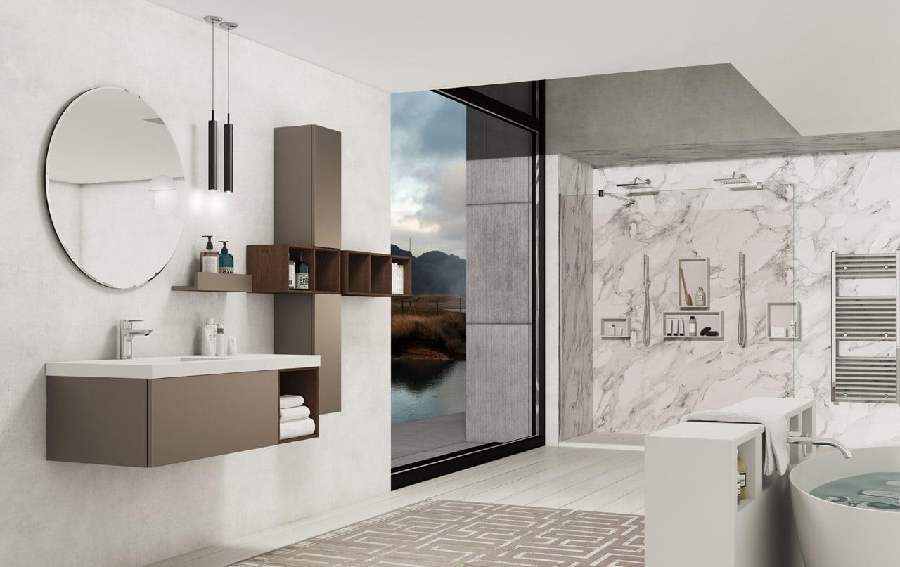 Muebles de Baño de diseño kyrya