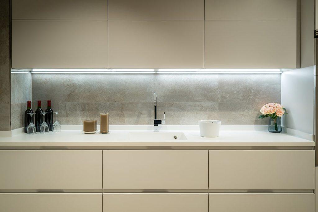 Oferta Exposición Muebles de Cocina Madrid