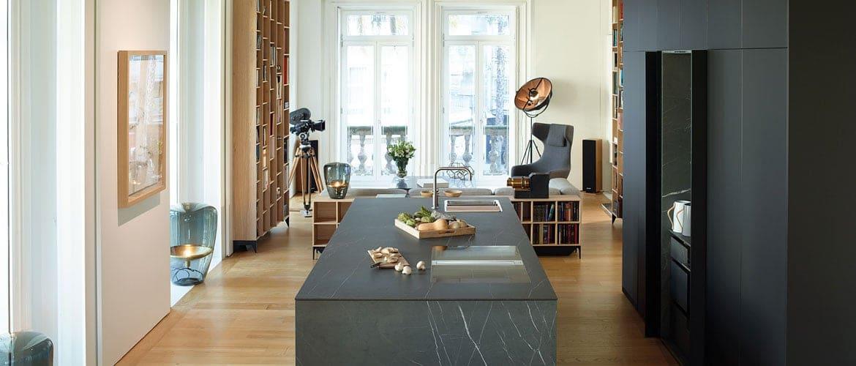 Venta de muebles de cocina, baño y reformas Madrid