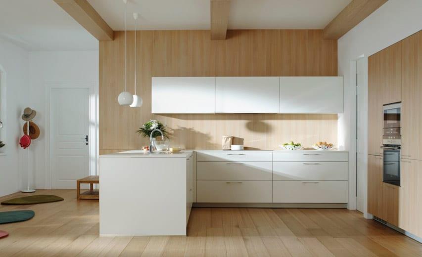 ¿Quieres conectar tu cocina con el salón y no sabes cómo? Primero toma en cuenta lo que te explicamos a continuación.